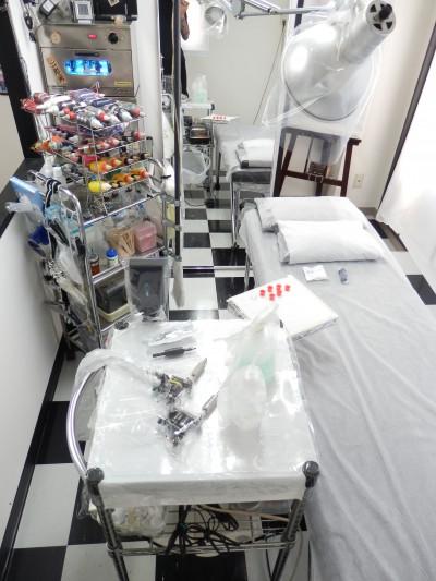 Studio Hygiene